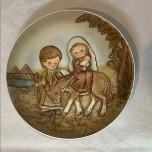 Vintage Flight into Egypt 1981 Collection by Lucas